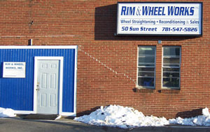 Rim and Wheel Works, Inc.